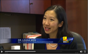 Picture of Dr. Wen
